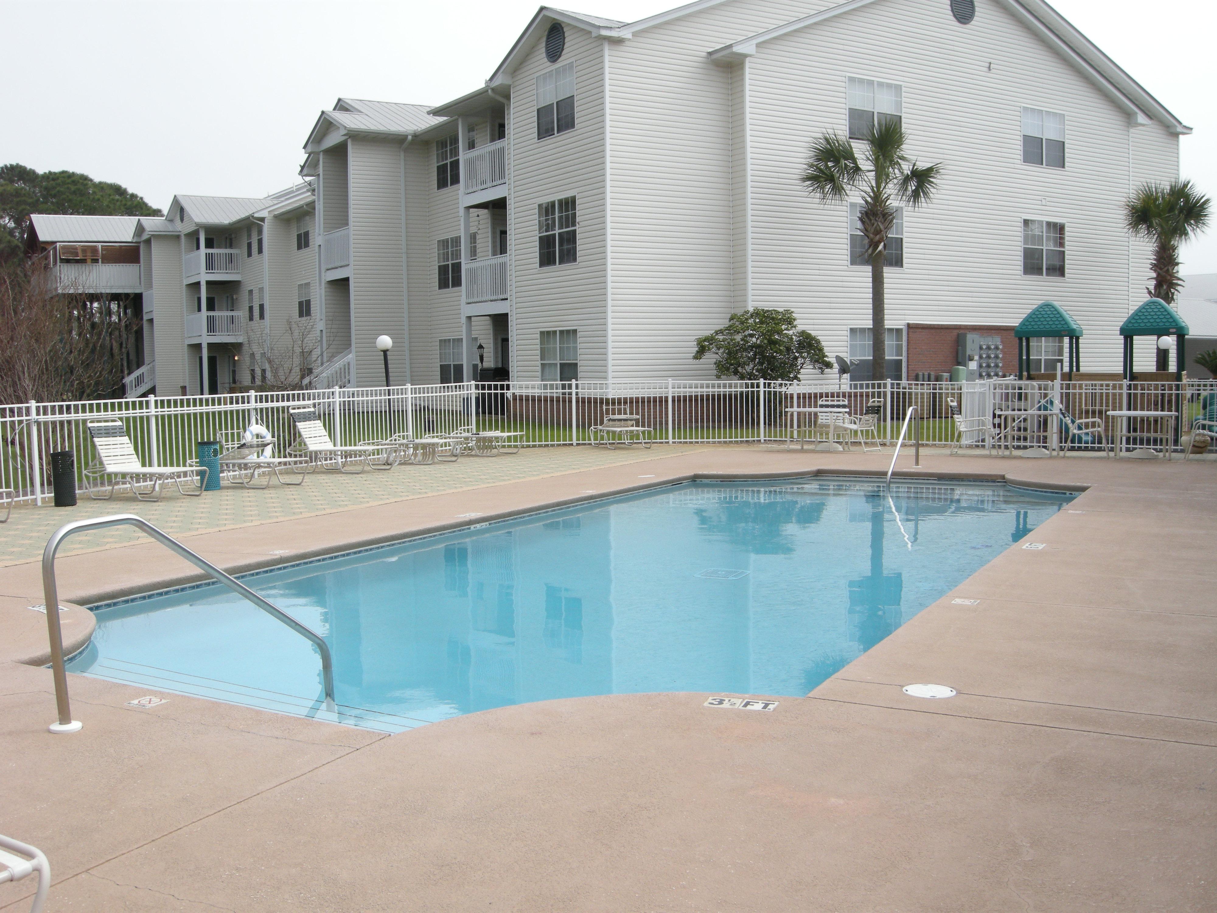 Indian Lake 48 2 Bedroom Condo Destin Florida Short