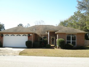 Parkwood Estates short sale