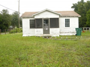 Fort Walton Beach building lot