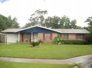 Green Tree Fort Walton short sale