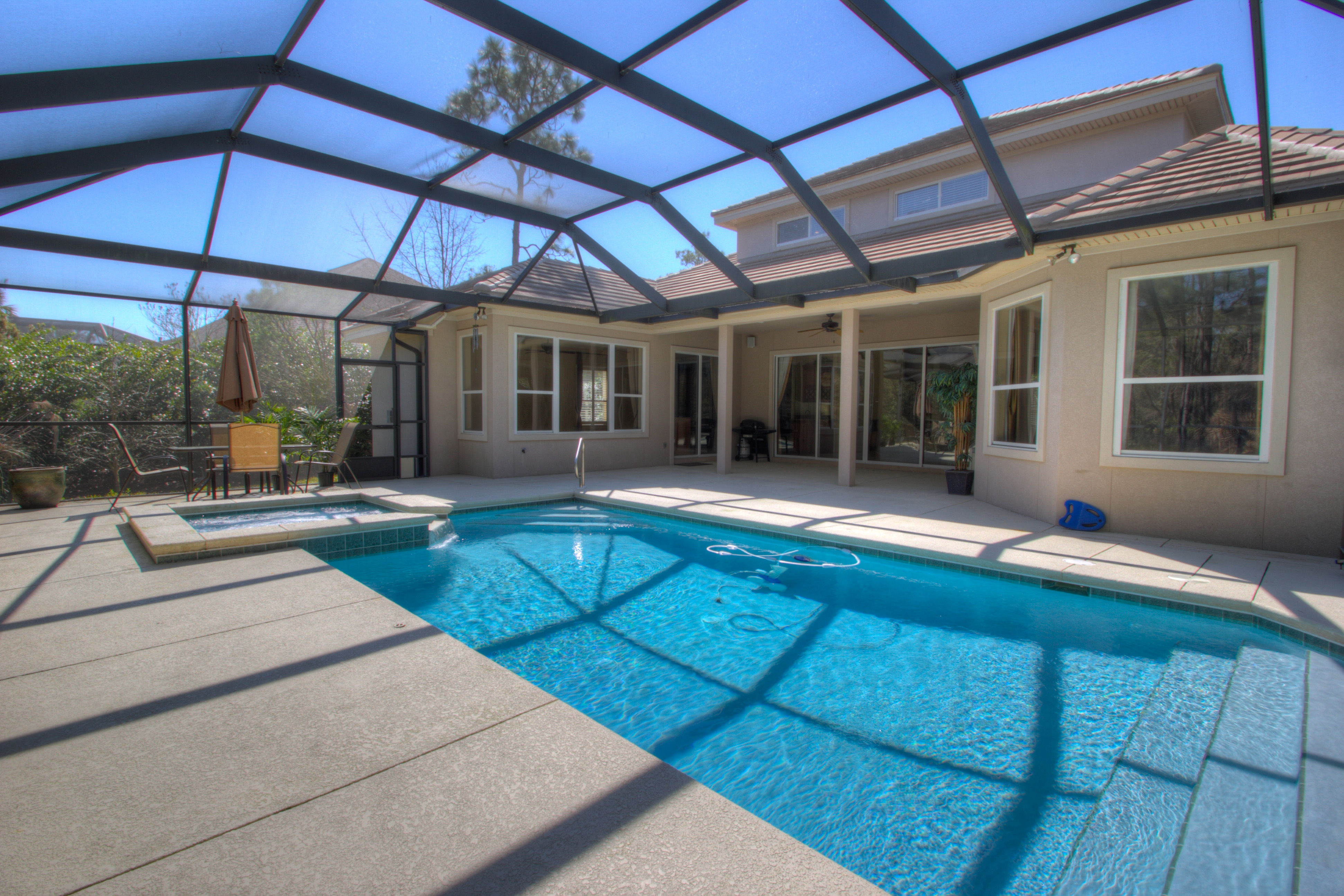 201 matties way kelly plantation destin florida pool for Houses for sale pool