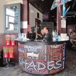 Rosemary Beach Shades Bar and Grill restaurant