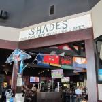 Rosemary Beach Florida Shades Bar and Grill