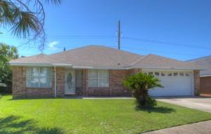 Destin Florida Sunsail home for sale