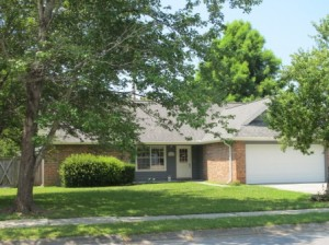 Overbrook Fort Walton Beach short sale
