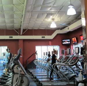 Gold's Gym Destin Florida
