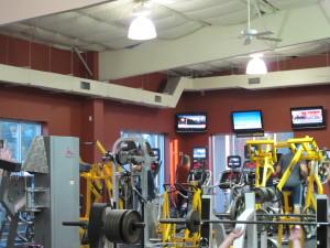 Golds Gym Panama City Beach Fl