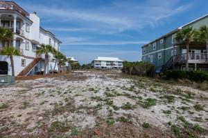 Lot 4 Chivas 30-A Gulf View Half-Acre Lot for Sale Santa Rosa Beach Florida