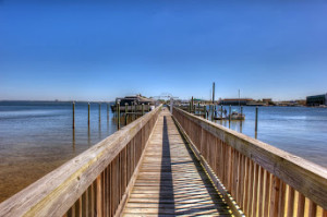 Villa di Mare Fort Walton Beach condo with boatslip
