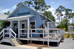 Andy Saczynski art gallery Grayton Beach