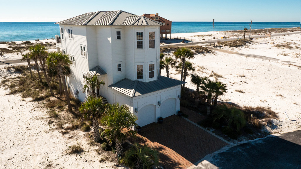 Navarre Beach real estate for sale