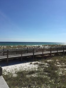 James Lee Park Destin Florida