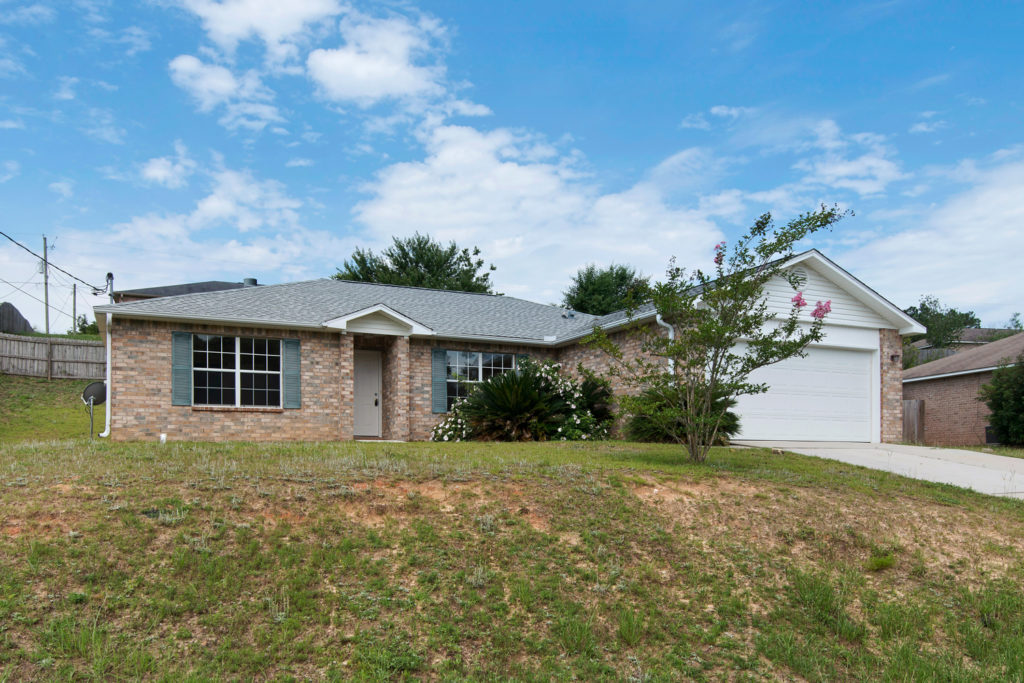 Countryview Estates home for sale Crestview Florida