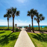 Palms at Seagrove B7, 30A, Gulf View – Just Listed!