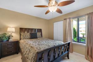 Bedroom Sandprints
