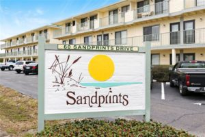 Sandprints Destin Florida