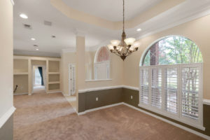 Rocky Bayou four bedroom home for sale