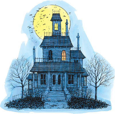 Haunted House Fort Walton Beach