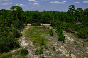 Waterfront lot for sale Mary Esther Florida