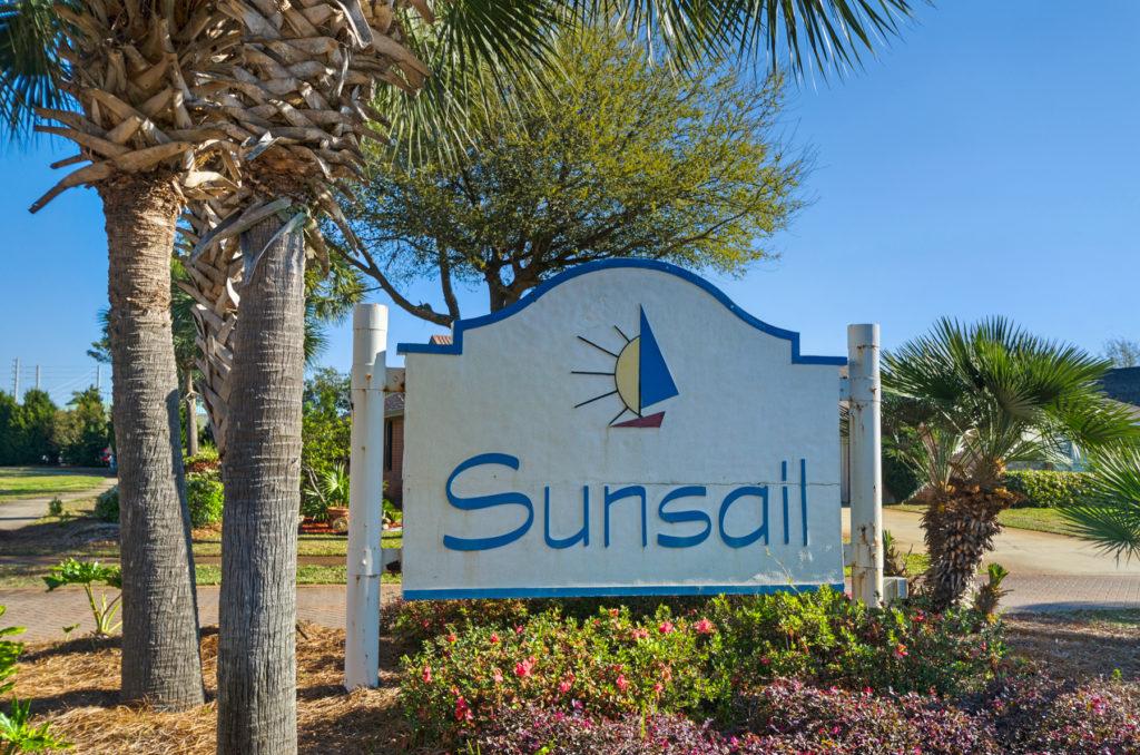 Sunsail Destin Florida