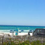 Enjoy the View on Henderson Beach, Destin Florida!