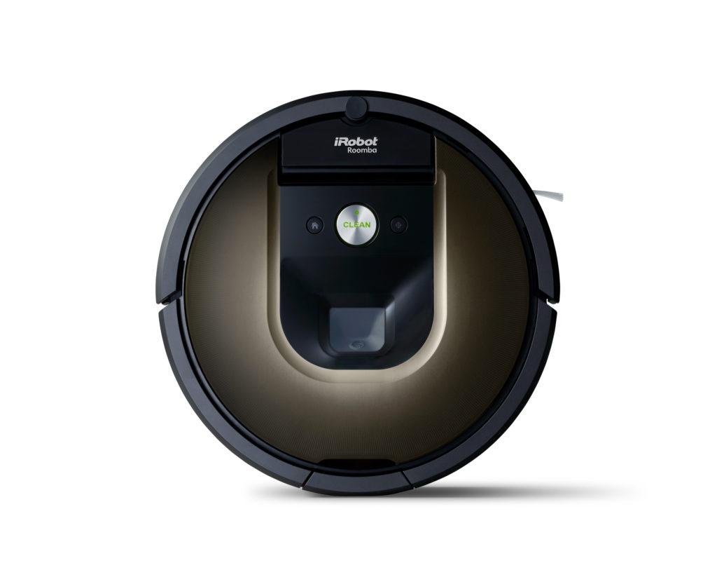 irobot roomba 980 my new ocd destin fl. Black Bedroom Furniture Sets. Home Design Ideas