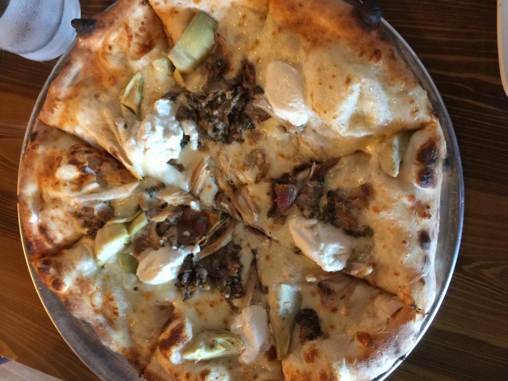 Pazzo Italiano Destin pizza restaurant