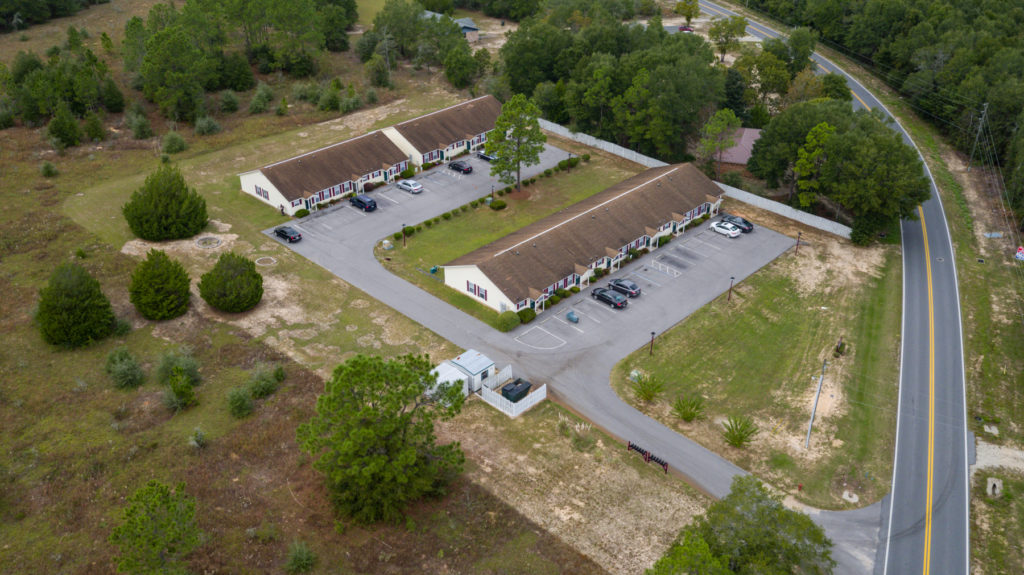 Apartment Complex For Sale Pensacola